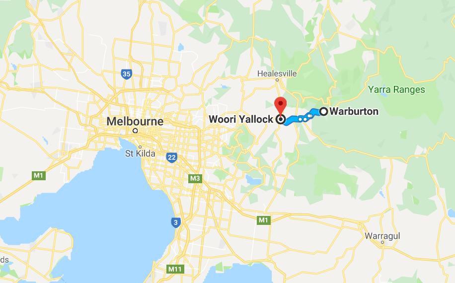 Woori Yallock to Warburton.PNG
